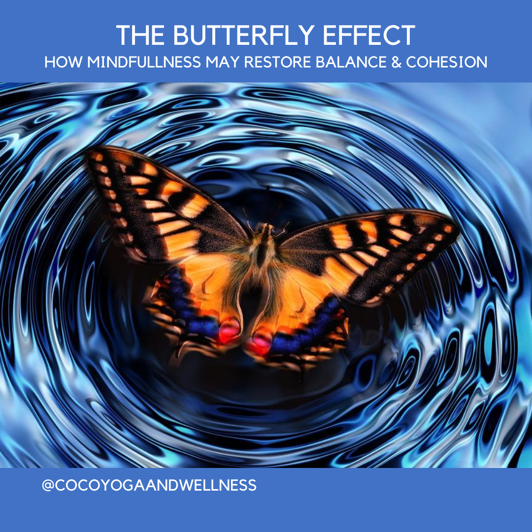 The Butterfly Effect Coco Yoga & Wellness