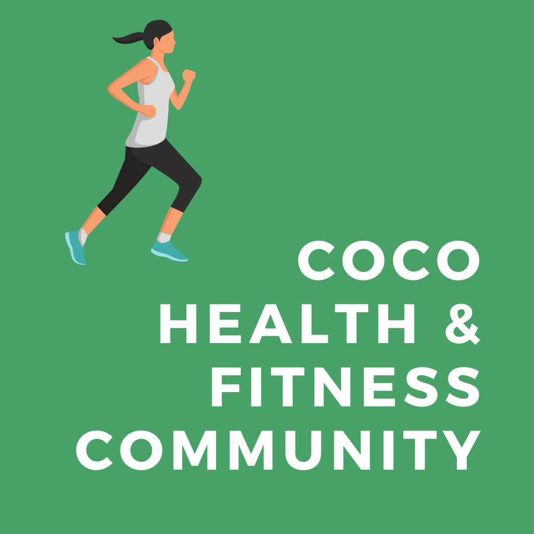 Coco Health & Fitness